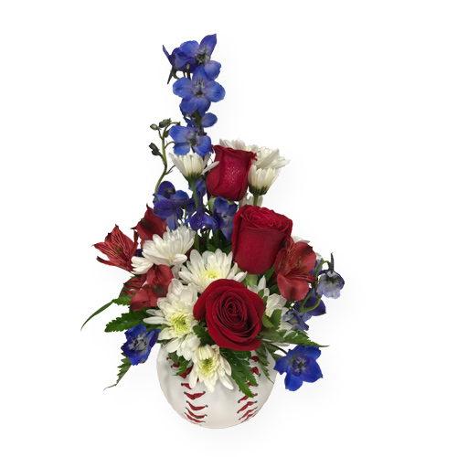 A Wylie Flower & Gift exclusive.<br/><br/>